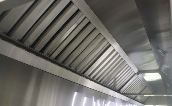 commercial kitchen solution