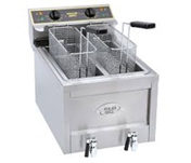 Fryer for restaurant